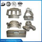 ISO9001 Professional China Manufacturer Casting Steel Machinery Parts