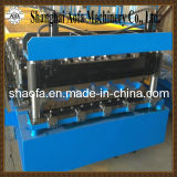 New Design Roof Sheet Roll Forming Machine