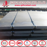Q345r Hot Rolled Steel Plate for Boiler