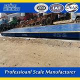 Heavy Duty Electronic 60 Ton 80 Ton Weight Bridge for Trucks