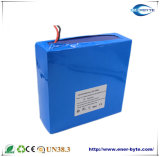LiFePO4 Battery Pack 12V 50ah for Portable Power Bank