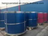 Ral System PPGI Prepainted Galvanized Steel Coil for Roof Tile