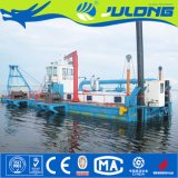 Cutter Suction Dredger with Water Flow 3500m3/Hr