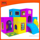 Child Plastic Indoor Playground Equipment for Amusement