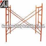 Steel Scaffold Frame, Guangzhou Factory