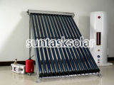 Suntask123 Heat Pipe Solar Water Heater 300L with Solar Keymark