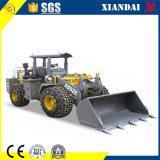 2t Undergound Wheel Loader Mining Tunnel Loader (XD926) for Sale Scooptram LHD