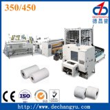 Ce Certification Automatic High Speed Toilet Paper Machine Production Line