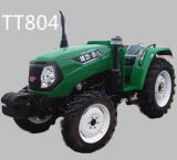 Hot Sales 80HP 4WD Tt 804farm Tractor with Low Price (TT804)