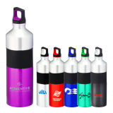 Aluminum Alloy Material Sport Water Bottle