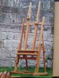 Master Double Evel Easel (W11B)