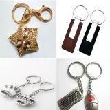 Keyrings Wholesale, Lovely Key Chains, Promotional Gift (GZHY-KC-010)