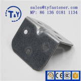 Right /Left Angle Corner Brackets for Metal Stamping Parts