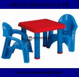 Plastic Toy Table and Chair Mould