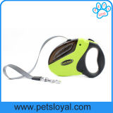 China Factory Wholesale Top Quality Retractable Pet Dog Leash