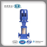 Gdl Vertical Multistage in-Line Centrifugal Stainless Water Pump