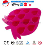 Strawberry Ice Cube Mold Plastic Toy for Kid Promotion