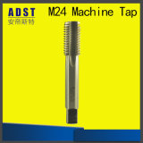 Fast Delivery HSS M24 Machine Taps