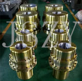 Gear Coupling for Mining Machinery