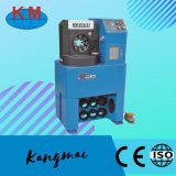 Hot Sale 2 Inch Hose Crimping Machine with Ce for Hydraulic Hose Air Conditioner Pipe Air Spring