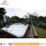 7-8 People Big Space Outdoor SPA SPA Pool Jacuzzi