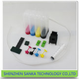 CISS Ink Continuous System DIY CISS for Epson, Canon, Brother, HP CISS Ink Tank