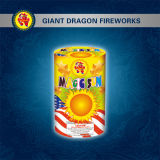 Magic Sun Fireworks Firecrackers Factory Price