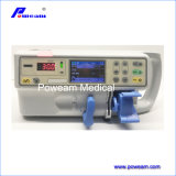 Ce Approved Voice Alarm Clinic Device Portable Single Channel Syringe Pump (CS-2000B)