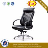 Special Arms Design Swivel Leather Executive Office Chair (HX-AC027A)