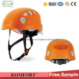 ABS Safety En391 Rock Bicycle Mountain Sport Climbing Helmet (JMC-428B)