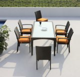 Rattan Furniture, Dining Furniture (DH-9559)