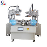 Automatic Two Colors Balloon Silk Screen Printing Equipment