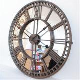 MDF Roman Decorative Wall Clock