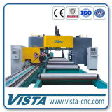 CNC High-Speed 3D Drilling Machine