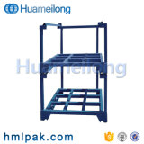 Industrial Cheap Heavy Duty Stable Detachable Storage Nestainer Pallet Rack