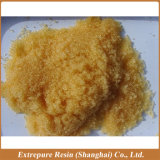 001*10 Styrene Series Gel Strong Acid Ion Exchange Resin-Cation Exchange Resin