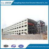 Prefab House Modular Frames Workshop Warehouse Plant Factory Building Steel Structure