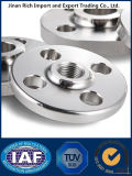 Factory Outlet JIS B2220 New Stainless Steel Flange