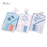 Hot-Selling Lovely Muslin Baby Swaddle Blanket for Gift Set