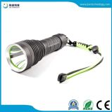 3000lm! High Brightness New Sst40 LED Flashlight