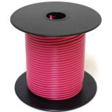 High Temperature Resistance Cheap and Thin Cable Electric Wire UL1330