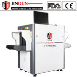 X Ray Baggage Small Parcels Security Check Equipment Customized