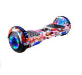 Es004 Hot Sell Hover Board with 36V4400mAh, New Design Electric Balance Scooter and Smart Wheel with Ce