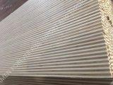 High Quality 20mm Vertical Zebra Bamboo Panels