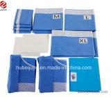 Disposable Sterile Eo Sterilization Universal Packs Surgical Drape