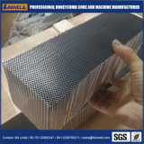 Construction Material Aluminium Honeycomb Core