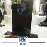 Popular European Granite Monument Russian Style G664, G654 and Black Granite Tombstone