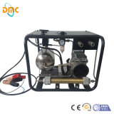 Electricity/Diesel/Gasolins 8 Bar Portable Underwater Operations Low Pressure Scuba Diving Air Compressor for Diving Breathe