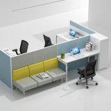 Factory Wholesale Ergonomic Modern Style Modular Office Cubicle Workstation