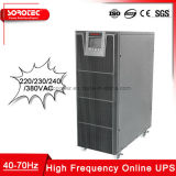 Single Phase High Frequency 1kVA - 20kVA Online UPS Power Supply for Telecom